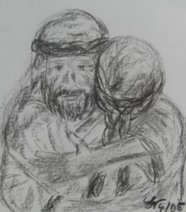 Lukas 15, 11-24 (SN)