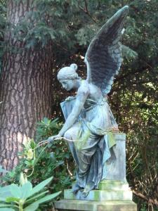 Ohlsdorfer Friedhof (Karin Herberger)