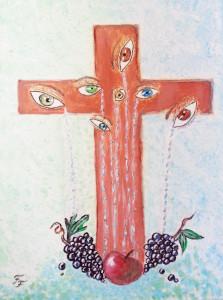 Tränen am Kreuz (FF)
