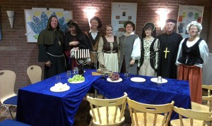 Reformationstag in St. Petrus